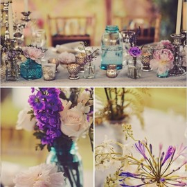 Wedding Chicks - decor