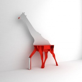 OOO My Design - Girafa Sideboard