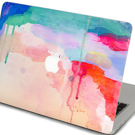 3M - macbook stickers colors decal macbook pro front