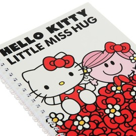 HELLO KITTY x LITTLE MISS HUG - HELLO KITTY x LITTLE MISS HUG
