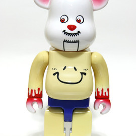 T9G - BE@RBRICK by T9G