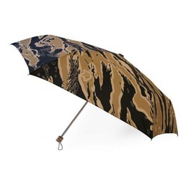 MAHARISHI, London Undercover - 3910 DPM Umbrella - Tiger Stripe