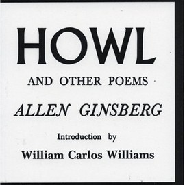 Allen Ginsberg - Howl and Other Poems (Pocket Poets)