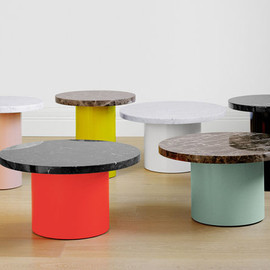 e15 - CT09ENOKI/Side Table