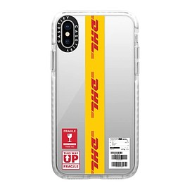 Casetify, DHL - This Way Up Case