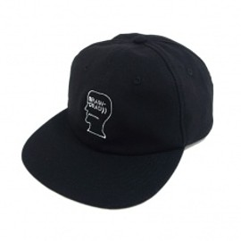 BRAIN DEAD - BD 5PANEL HAT