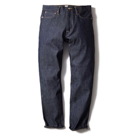 HEAD PORTER PLUS - SKINNY DENIM PANTS