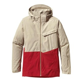 Patagonia - Patagonia Men\'s Powder Bowl Jacket - El Cap Khaki ELKH