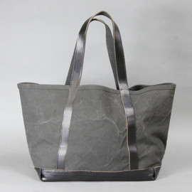 ARTS&CRAFTS - AGING CANVAS / BASIC TOTE