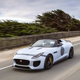 Jaguar - F-Type | Project 7