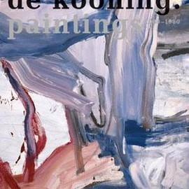 WILLEM DE KOONING - Paintings 1960-1980