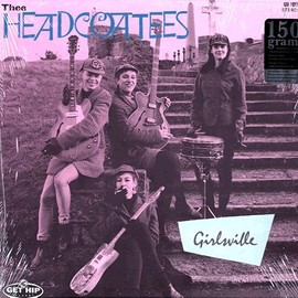 THEE HEADCOATEES  - GIRLSVILLE