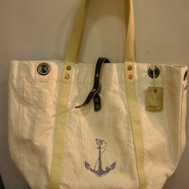 RRL - RRL Anchor Tote  Bag