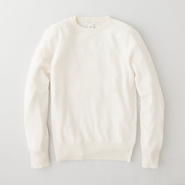 Steven Alan - JOIE ELBOW PATCH SWEATER