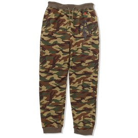 Mark Mcnairy - TCMFB Pattern Sweat Pants Camouflage