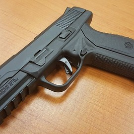 """Sturm Ruger & Co. - """"Ruger American"""" Pistol In 9mm and .45 ACP"""