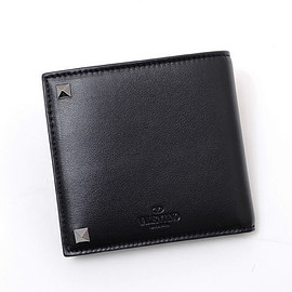 VALENTINO - LEATHER WALLET