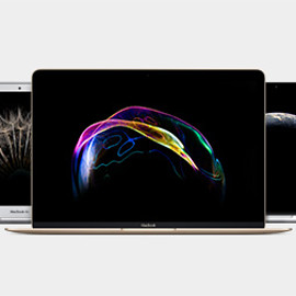 Apple - MacBook (13-inch, Early 2015)