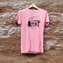 CYDERHOUSE - IN THE HOUSE Tee