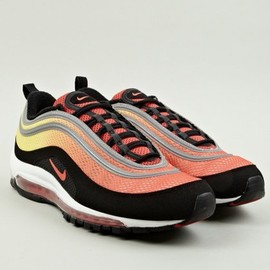 Nike - Men's Sunset Air Max 97 Premium Sneakers