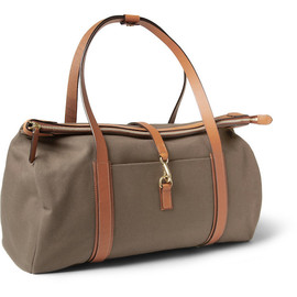 Mismo - mismo holdall weekend bag MISMO WEEKEND BAG | MR PORTER SALE