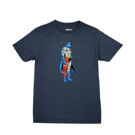 Almost Skateboards, DC Comics - Batman Mall Grab T-Shirt