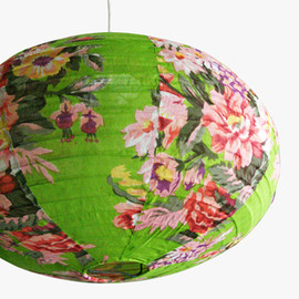 KINO - Flower Baloon Lamp