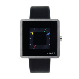 POS+ - HYGGE/Leather Black
