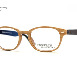 Brooklyn Spectacles - Billyburg 2:colour ♯C60