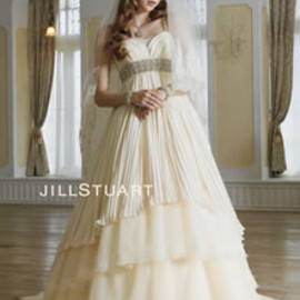 JILLSTUART WEDDING - ドレス