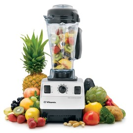 Vitamix - TNC5200 (White)