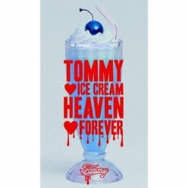 Tommy heavenly6 - TOMMY ♥ ICE CREAM HEAVEN ♥ FOREVER (DVD/Limited)