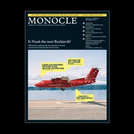 MONOCLE - Volume 1 Issue 07