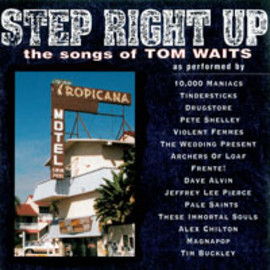 Various Artists - Step Right Up: The Songs of Tom Waits (1995)/V.A.