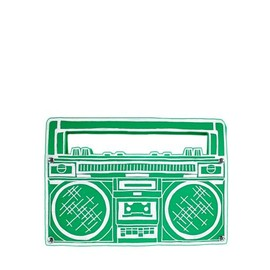 "yazbukey - ""Ghetto Blaster"" bag"