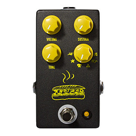 JHS Pedals - Muffuletta Distortion / Fuzz