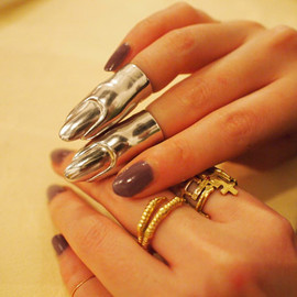 yoshiko creation paris - ring