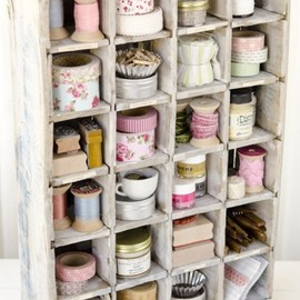 great storage ♥
