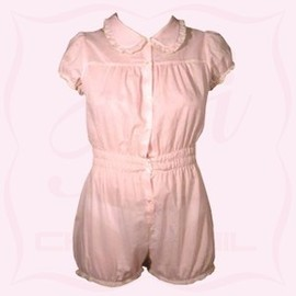 Fifi Chachnil - Play suit