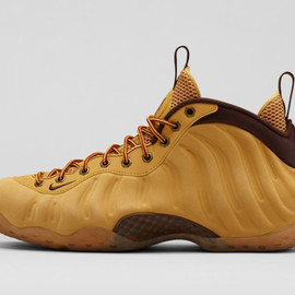 "Nike - Air Foamposite One ""Wheat"""