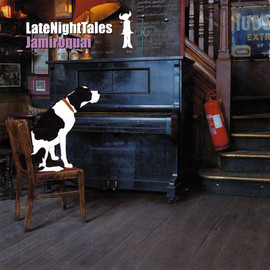 various artists - Late Night Tales - Jamiroquai