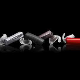 Jawbone - Jawbone ERA Ergonomic Bluetooth Headset
