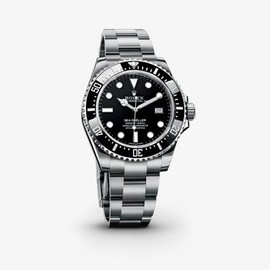 ROLEX - OYSTER PERPETUAL SEA-DWELLER 4000