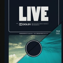 サカナクション - SAKANAQUARIUM 2013 sakanaction -LIVE at MAKUHARI MESSE 2013.5.19-(Blu-ray Disc)(初回限定盤)