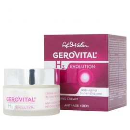 Gerovital GH3 Evolution - Anti-Aging Cream