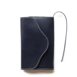 Whitehouse Cox - S9562 BOOK COVER/Navy