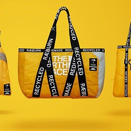 THE NORTH FACE - TNF x Christopher Raeburn Bag