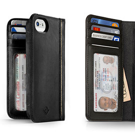Twelve South - BookBook for iPhone 5