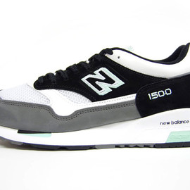 new balance - M1500UK 「made in ENGLAND」 「LIMITED EDITION for mita sneakers / OSHMAN'S」 GBT