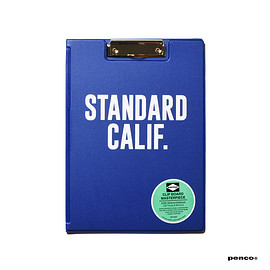 PENCO, STANDARD CALIFORNIA - PENCO × SD Clip Board